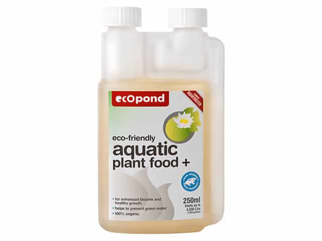 Ecopond Aquatic Plant Food +