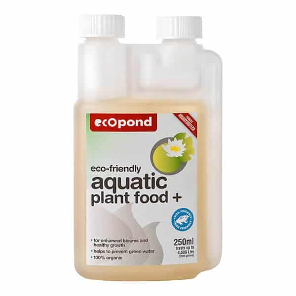 Ecopond Aquatic Plant Food