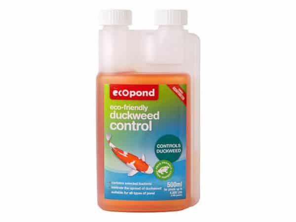Ecopond Duckweed Control