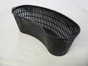 8 litre Contour Aquatic basket
