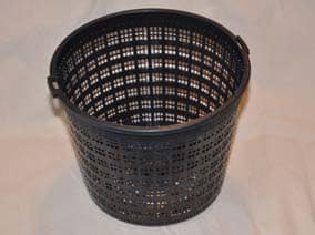 2 litre Aquatic Basket -17cm round