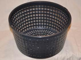 3.5 litre Aquatic Basket -23cm round