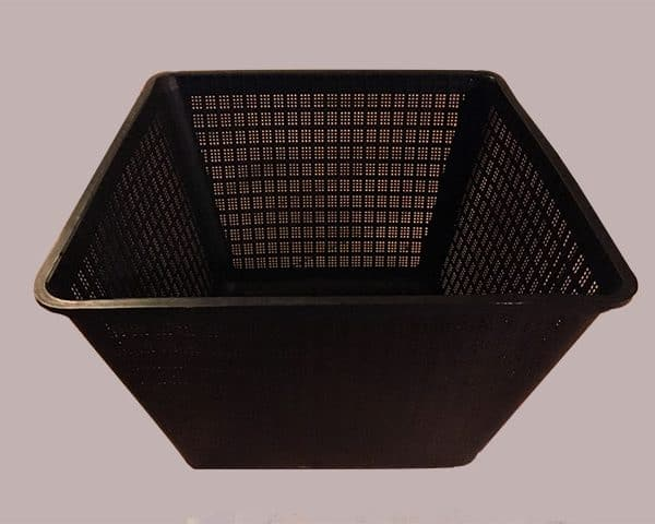 30 litre Aquatic Basket -40cm square